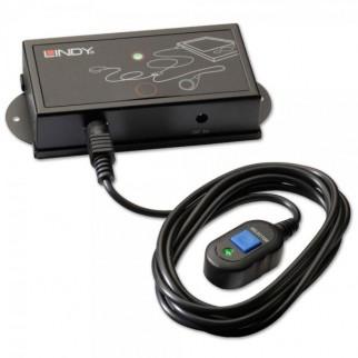2 Port HDMI & VGA to VGA & Audio Switch