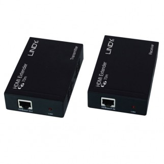 C6 HDMI Extender with HDBaseT, 70m