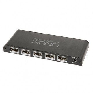 4 Port 4K HDMI 2.0 UHD Splitter