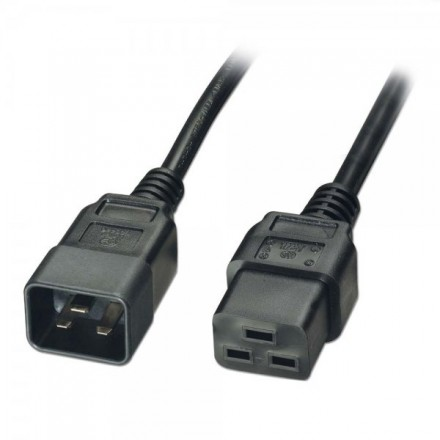 5m IEC-320 Power Extension Cable