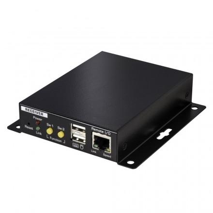 Remote IP Console Module For Quad View KVM Switch