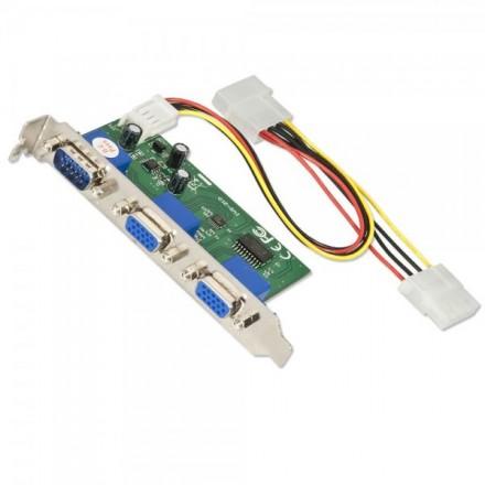 2 Port Internal VGA Splitter