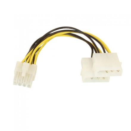 15cm ATX Power Adapter Cable