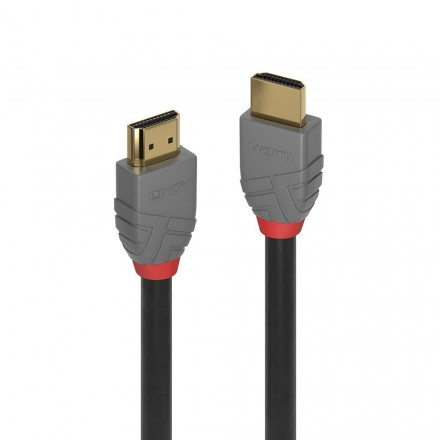 0.3m High Speed HDMI Cable, Anthra Line