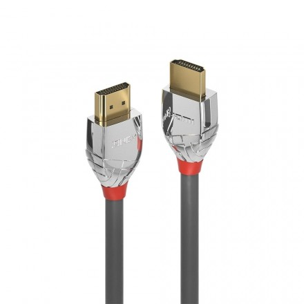 0.5m High Speed HDMI Cable, Cromo Line