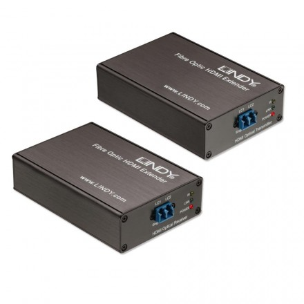 700m/3000m Fibre Optic HDMI 2.0 10.2G Extender