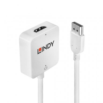 HDMI to DisplayPort UHD 4K Converter