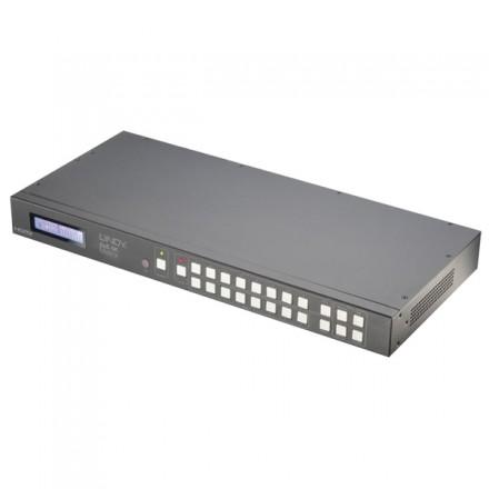 8x8 Port 4K HDMI UHD Matrix Switch with IR Remote