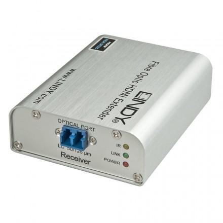 300m Fibre Optic HDMI 2.0 10.2G Extender