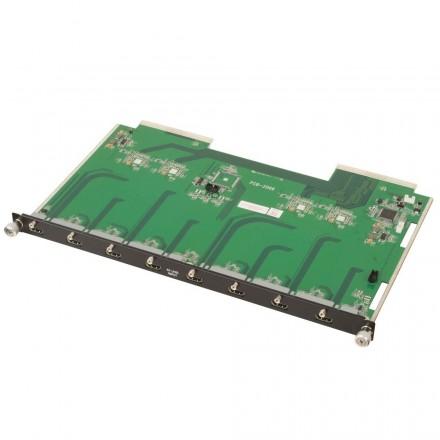 8 Port 4K HDMI Input Module