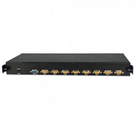 KVM Switch U8C, 8 Port KVM Expansion Module