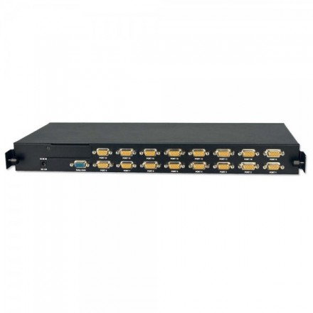 KVM Switch U16C, 16 Port KVM Expansion Module