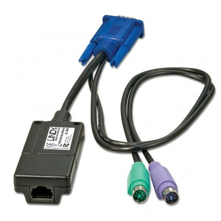 PS/2 & VGA Access Module for CAT-32 Combo