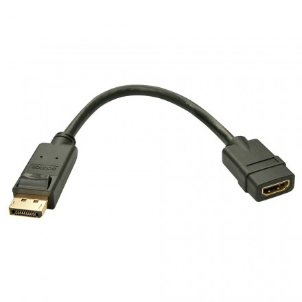 DisplayPort 1.2 to HDMI 1.3 Converter