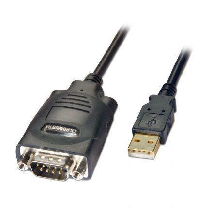 USB to RS-485 Serial Converter, DB9 Male