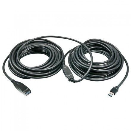 15m USB 3.0 Active Extension Cable