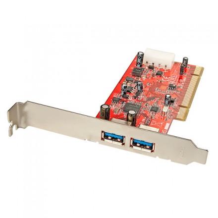 2 Port USB 3.0 PCI Card