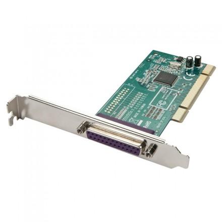 1 Port Parallel PCI Card
