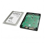 Dual M.2 SSD RAID Drive Caddy