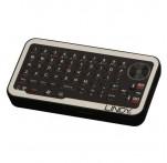Micro Wireless Keyboard & Mouse, USB