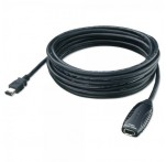 FireWire Active Extension Cable, 10m