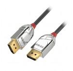 CROMO DisplayPort Cable, M/M, 2m