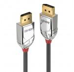 0.5m DisplayPort 1.4 Cable, Cromo Line