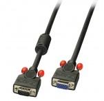 1m Premium VGA Male to Female Extension Cable