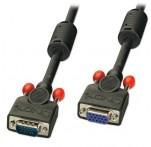 2m Premium VGA Male to Female Extension Cable