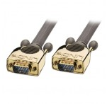 GOLD VGA Cable, M/M, 30m