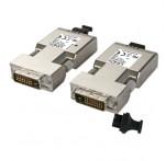 Fibre Optic DVI-D Dual Link Extender, 500m