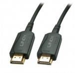 Fibre Optic Hybrid HDMI Cable, 20m