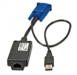 USB & VGA Access Module for CAT-32 Combo