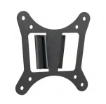 LCD TV Wall Mount Bracket, up to 20kg, Black
