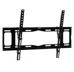 LCD Wall Mount Bracket, Slim, Black