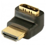HDMI 90-degree Adapter, Up