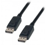 DisplayPort Long Distance Cable, M/M, 7.5m