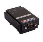 1 Port Serial Over IP Server, DIN Rail Mounting
