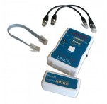 LAN & USB Network Cable Tester