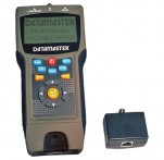 LAN & Coaxial Cable Tester