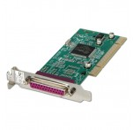 1 Port Parallel PCI Card