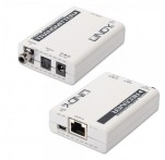 CAT5e/6 Digital Audio Extender, 150m