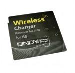 Wireless Charging Adapter, Samsung Galaxy S5
