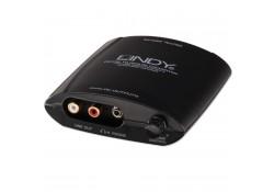 USB DAC & Headphone Amp