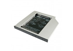 Ultra Slim SATA III HDD Caddy, 9.5mm