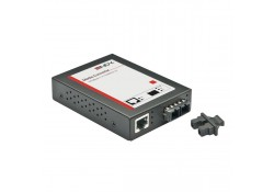 Gigabit Ethernet Fibre Converter, Multimode SC