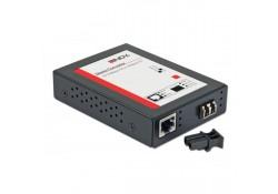 Fast Ethernet Fibre Converter, Multimode LC