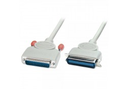 5m Parallel Printer Cable DB25 Male to C36 Male