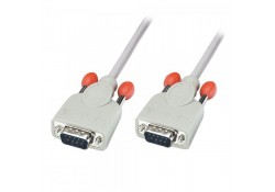 5m Serial Cable DB9 Male to Male