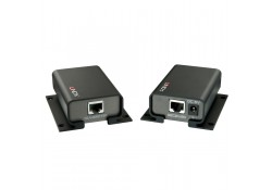 2km CAT5e/6 USB to RS-232 Serial Extender
